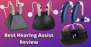 hearing assist review