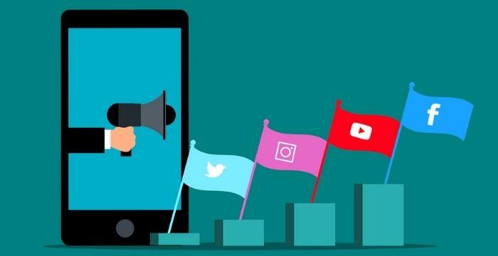 social media campaigns for public health