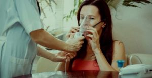 how often can you do a nebulizer treatment
