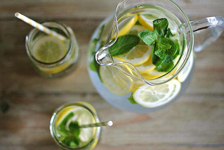 Amazing Weight Loss Drink – You Will Lose a Pound Every Hour!