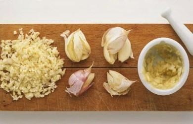 5,000 Years Old Buddhist Garlic Remedy