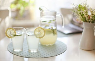 How To Prepare Alkaline Water