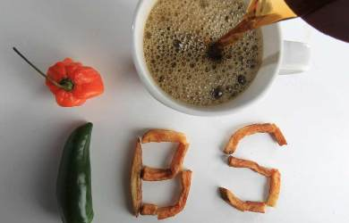 Irritable Bowel Syndrome (IBS) 5 Causes and 5 Easy Treatments