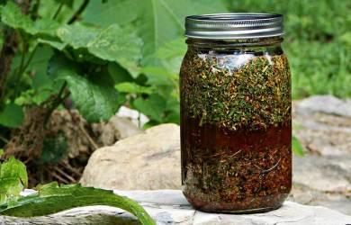 Old Italian Folk Remedy for MRSA Staph Infection