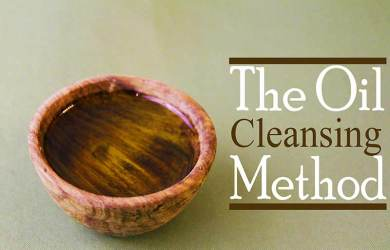 Oil Cleansing Method for Perfect and Beautiful Face