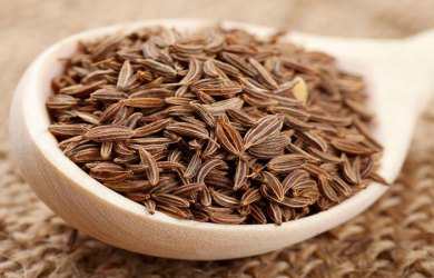 How to Lose 20 Pounds in a Month by Consuming Cumin
