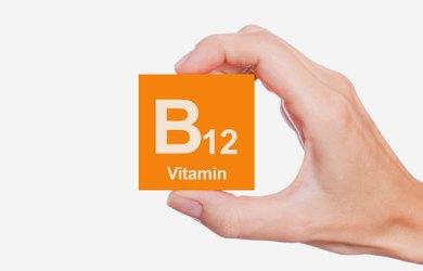 Symptoms of Vitamin B12 Deficiency
