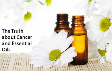 The Truth about Cancer and Essential Oils