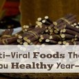 Anti-Viral Foods
