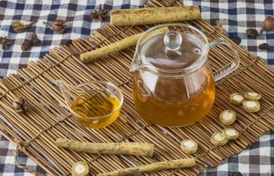 Burdock Root Benefits