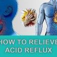 Relieve Acid Reflux