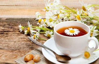 Amazing Chamomile Tea Benefits