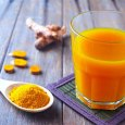 Turmeric Tonic Recipe