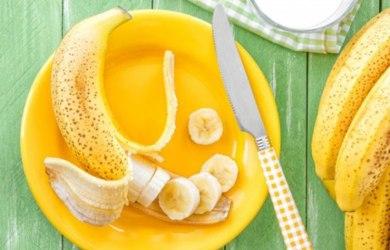 japanese morning banana diet