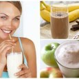 Protein-Rich Smoothies