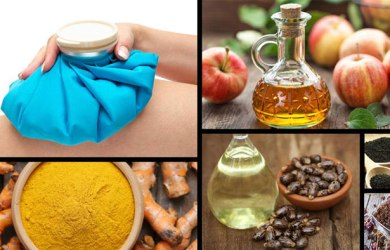 Home Remedies for Fast Knee Pain Relief