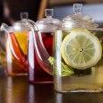 Natural Detox Tea Recipes