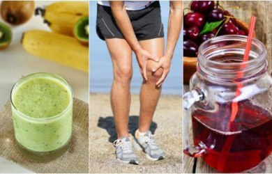 Prevent Muscle Cramps