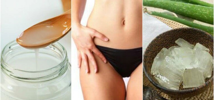 Treat Vaginitis Naturally