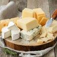 Healthiest Cheese Types