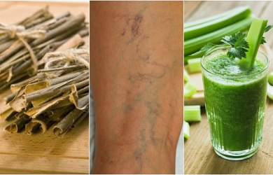 Herbal Teas for Treating Bad Blood Circulation