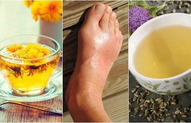 Reduce Uric Acid Naturally