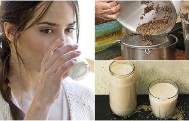 canary seed milk