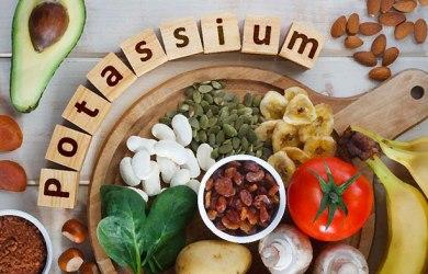 Low-Potassium Diet