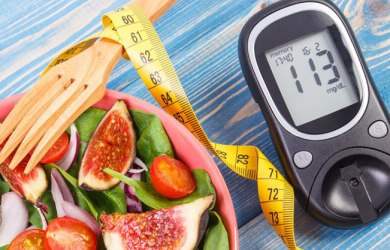 Pre-Diabetic Diet