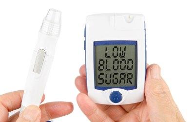 Common Diabetic Hypoglycemia Symptoms