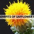 Health Benefits of Safflower Oil