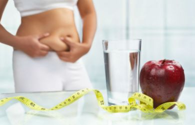 Ways to Get Rid of Water Weight