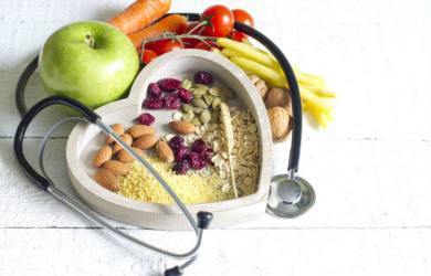 Meniere's Disease Diet