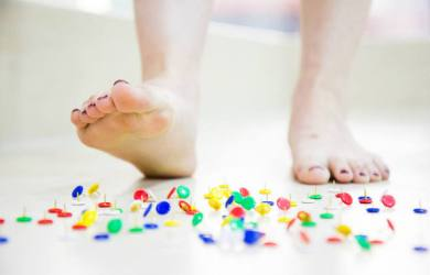 Causes of Diabetic Neuropathy