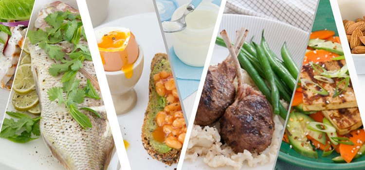 Unexpected Benefits of a High-Protein Diet