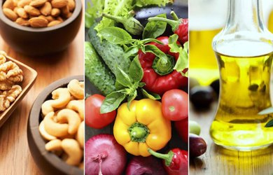 How to Create a Diet to Lower Cholesterol