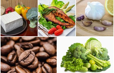 Guidelines for The Fatty Liver Diet