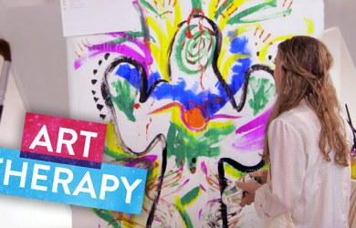 What Is Art Therapy