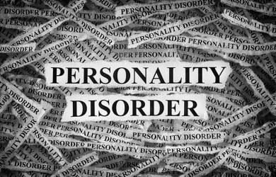 Types of Personality Disorder