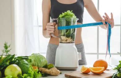 Vegan Diet for Athletes