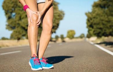 Treat Runner's Knee