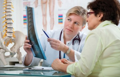 What are Spondyloarthropathies