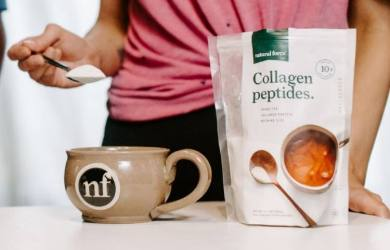 What are Collagen Peptides
