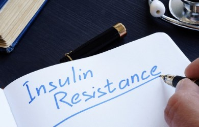 What is Hyperinsulinemia