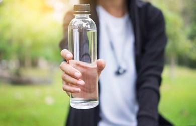Optimal Water Balance and Intake