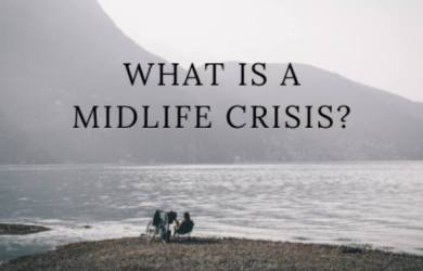 What is a Mid-life Crisis