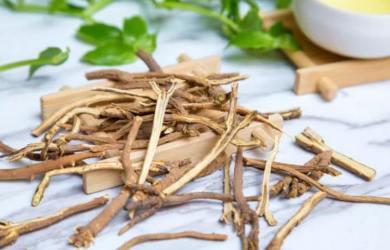 Health Benefits of Bupleurum Root