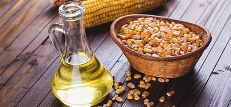 Is Corn Oil a Healthy Option