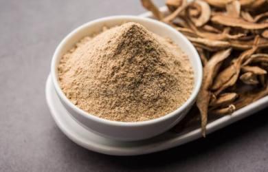 Amchoor Powder (Dry Green Mango)