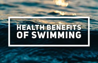 Remarkable Health Benefits of Swimming